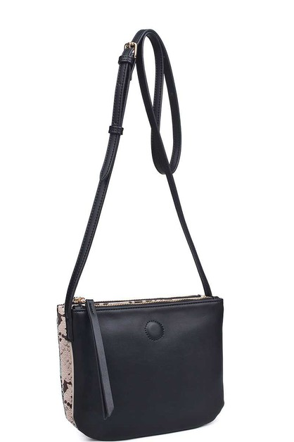 LUXURY ADELE 3 COLORS CROSSBODY BAG - orangeshine.com
