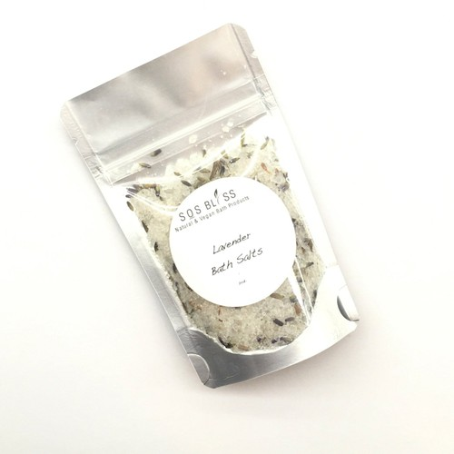 Bath Salts - orangeshine.com