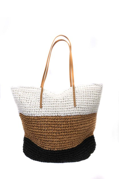 HAND MADE TOTE BAG  - orangeshine.com
