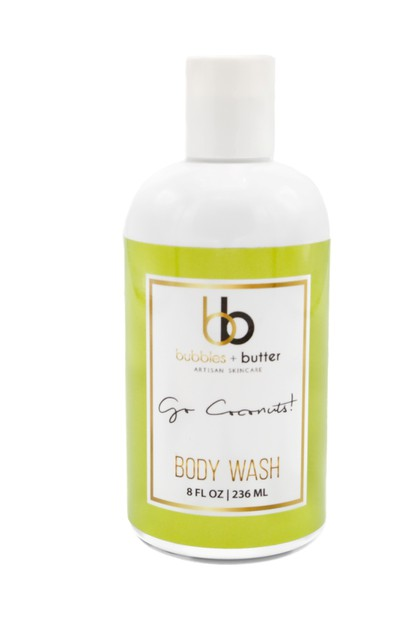 Go Coconuts- Body Wash - orangeshine.com