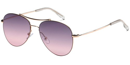 Aviator Style Sunglasses - orangeshine.com