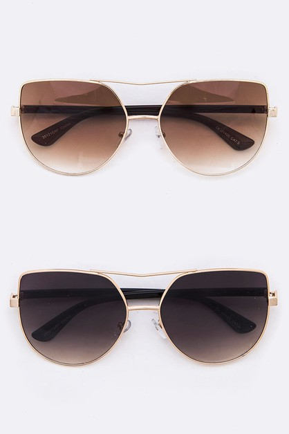 Fashion Sunglasses Set - orangeshine.com