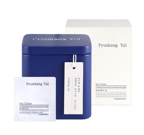 [Pyunkang yul] Eye Cream 1ml X 50ea - orangeshine.com