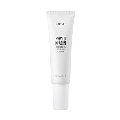 [Nacific] Phyto Niacin Tone-up Cream - orangeshine.com