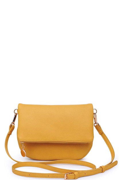 LUXURY CELESTE CROSSBODY BAG  - orangeshine.com