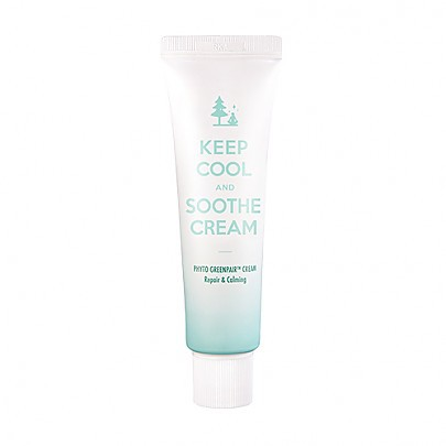 [KEEP COOL] SOOTHE GREENPAIR CREAM - orangeshine.com