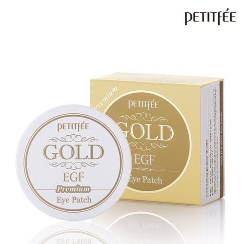 [Petitfee] Gold hydrogel Eye Patch - orangeshine.com