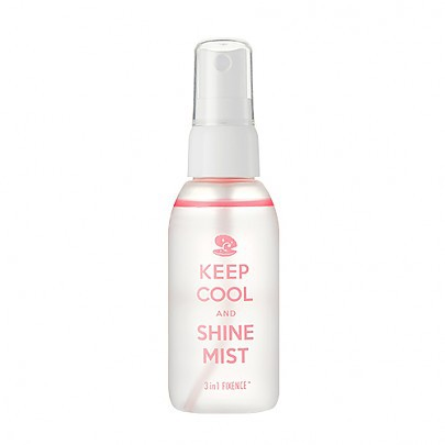 [KEEP COOL] SHINE FIXENCE MIST 60ml - orangeshine.com