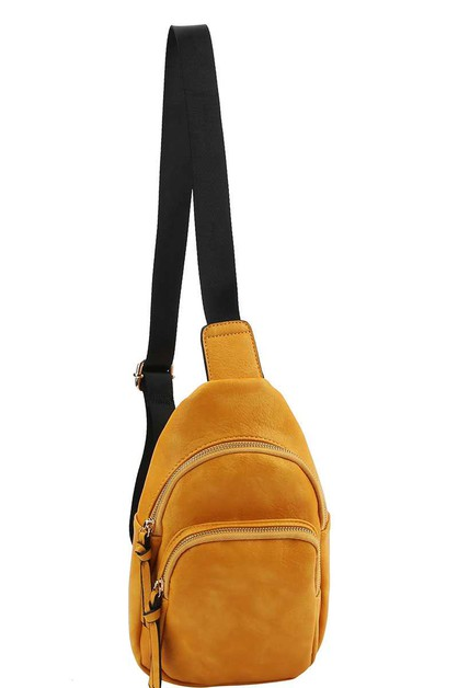 DESIGNER CUTE CHIC SLING BAG  - orangeshine.com