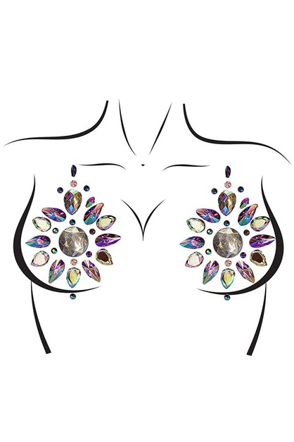 Nipple Jewelery  - orangeshine.com
