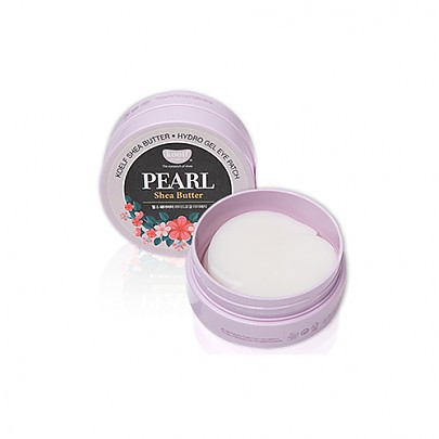[KOELF] Pearl &Shea Butter eye patch - orangeshine.com