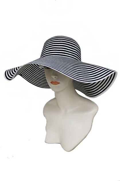Spring and Summer Hats - orangeshine.com