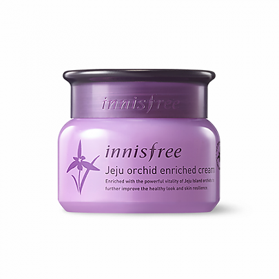[Innisfree] Orchid enriched cream - orangeshine.com