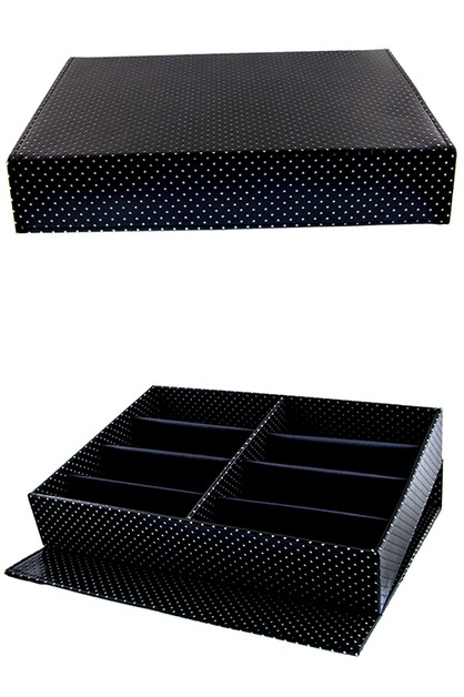 8 piece sunglass display box case a - orangeshine.com