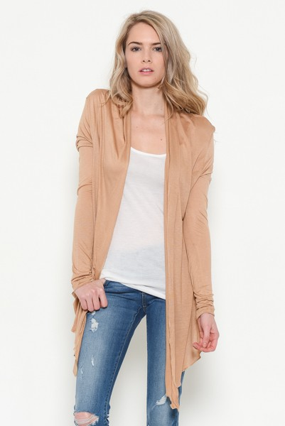 6f2a65d98a8e8 HEART AND HIPS. LOOSE POCKET DETAIL CARDIGAN. LOOSE POCKET DETAIL CARDIGAN  - orangeshine.com