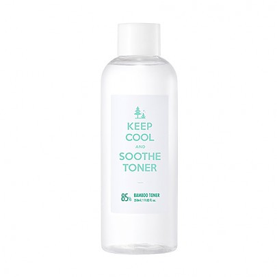 [KEEP COOL] SOOTHE BAMBOO TONER - orangeshine.com
