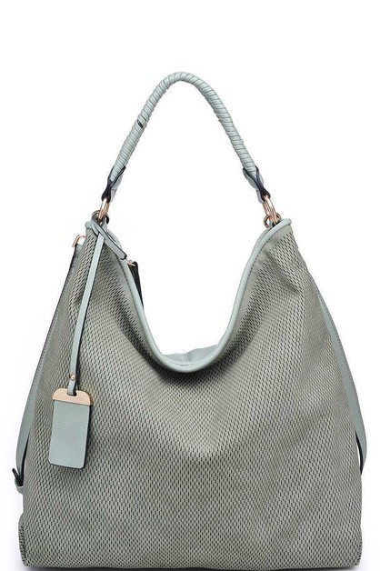 LUXURY JESSICA HOBO BAG  - orangeshine.com
