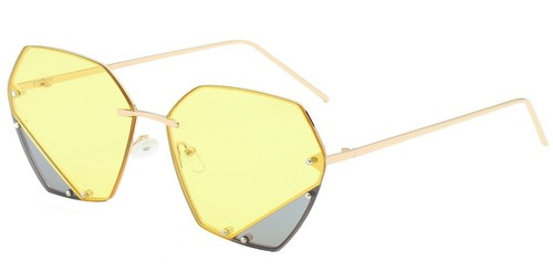 Odd Ball Sunglasses - orangeshine.com