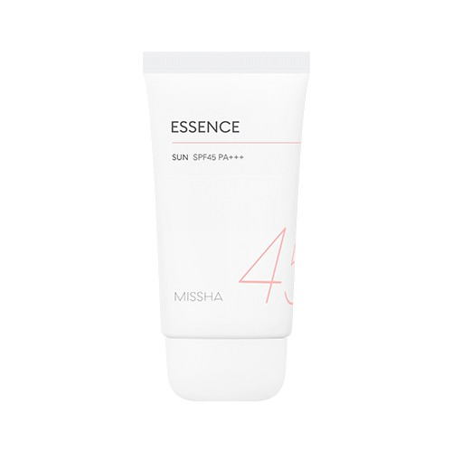 [Missha] All-Around Safe Essence Sun - orangeshine.com