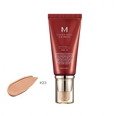 [Missha] M Perfect Covering BB No.23 - orangeshine.com