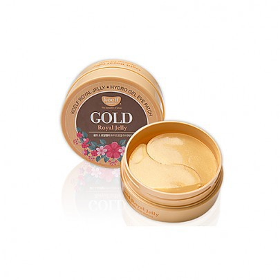 [KOELF] Gold & Royal jelly eye patch - orangeshine.com