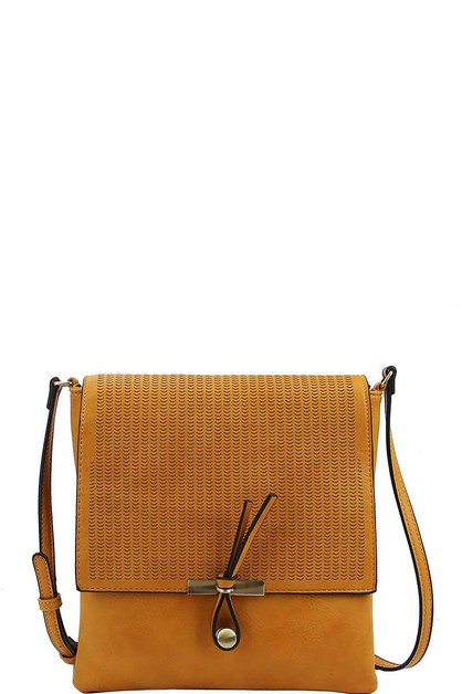 STYLISH CHIC CROSSBODY BAG - orangeshine.com