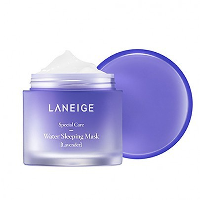 [Laneige] Lavender Water Sleep Mask - orangeshine.com