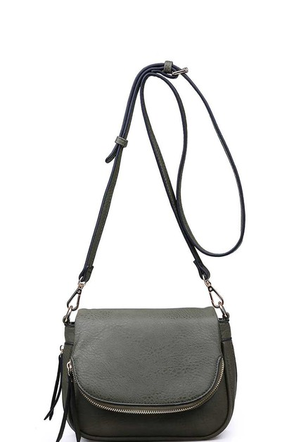 LUXURY DIVA CROSSBODY BAG - orangeshine.com