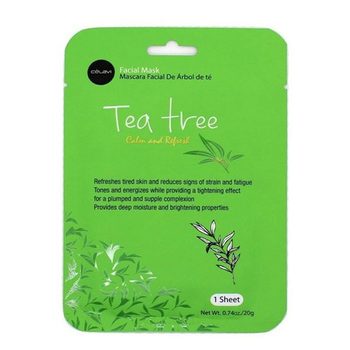 Tea Tree - orangeshine.com