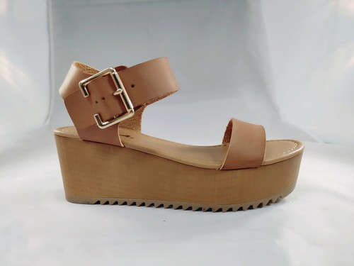 OPEN TOE SANDALS WEDGES - orangeshine.com