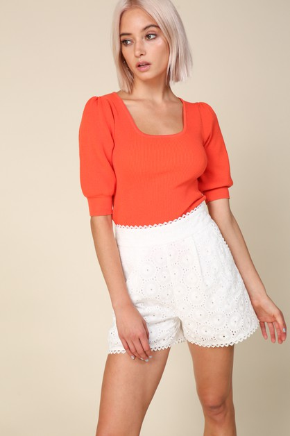 Tilly Sweater - orangeshine.com