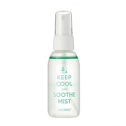 [KEEP COOL] SOOTHE FIXENCE MIST 60ml - orangeshine.com