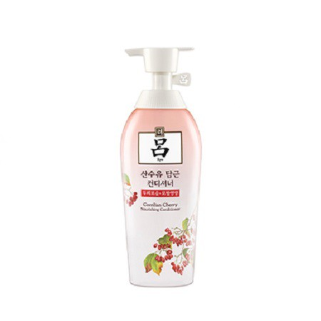 [Ryo] Sansuyu vitalizing Conditioner - orangeshine.com