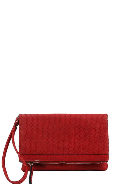 FASHION TRENDY CHIC CROSSBODY CLUTCH - orangeshine.com