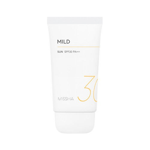 [Missha] All-Around Safe Mild Sun - orangeshine.com