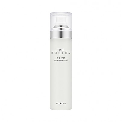 [Missha] Time Revolution Treat Mist - orangeshine.com