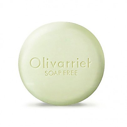 [Olivarrier] EMOLLIENT CLEANSING BAR - orangeshine.com