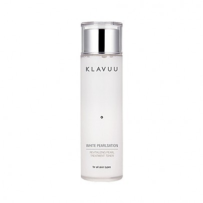 [KLAVUU] WHITE PEARL Treatment Toner - orangeshine.com