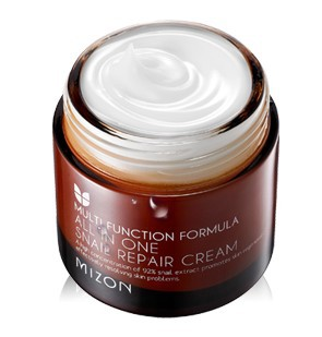[Mizon] All In One Snail RepairCream - orangeshine.com