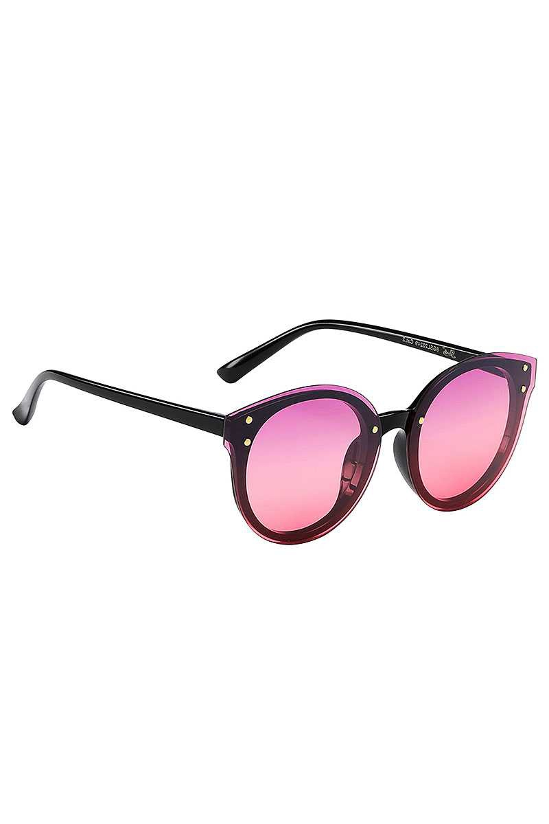 Lens Over Frame  Woman shades - orangeshine.com
