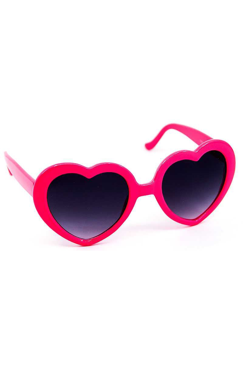 FASHION HEART SEXY SUNGLASSES - orangeshine.com