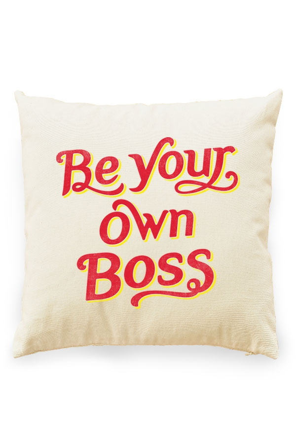 PILLOW COVER - orangeshine.com
