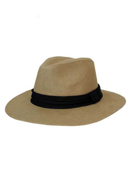 Spring and Summer Panama Hat - orangeshine.com