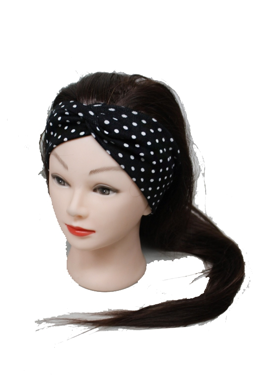 Twist Knot Head Band - orangeshine.com