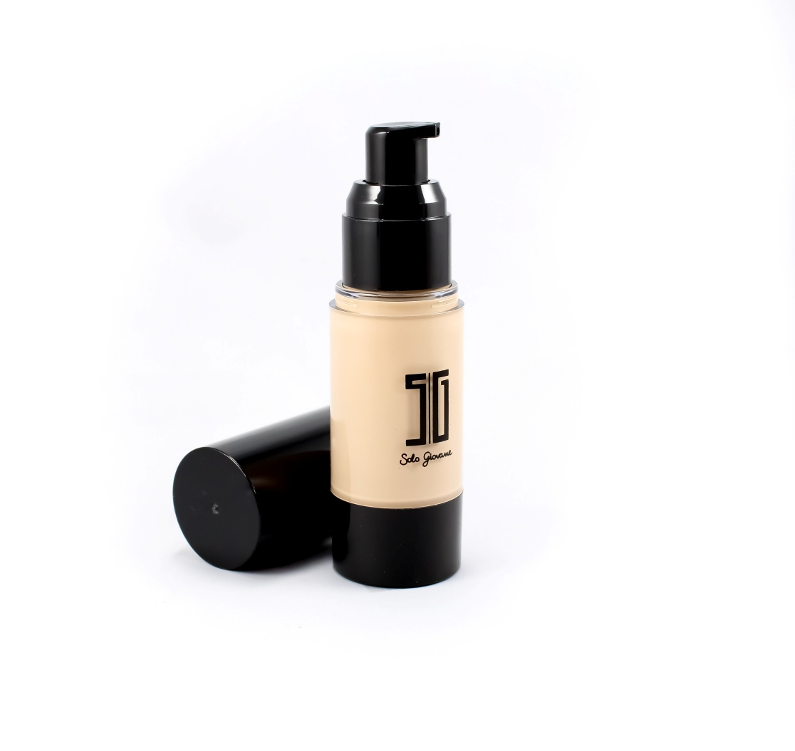 SG Full Coverage Foundation - orangeshine.com