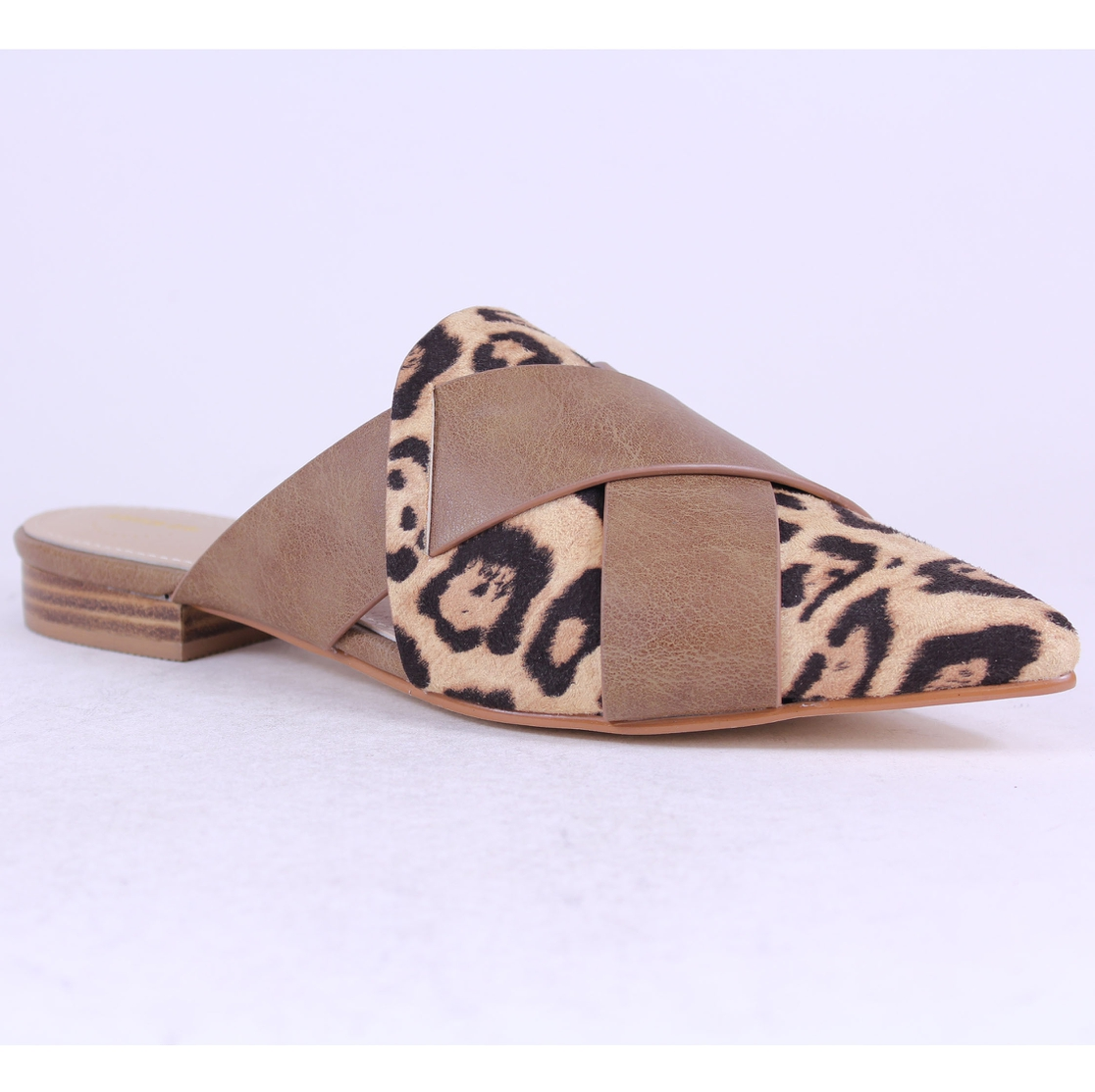 ANIMAL PRINT  flat base - orangeshine.com
