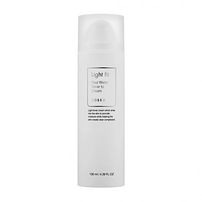 [COSRX] Light fit Toner To Cream - orangeshine.com