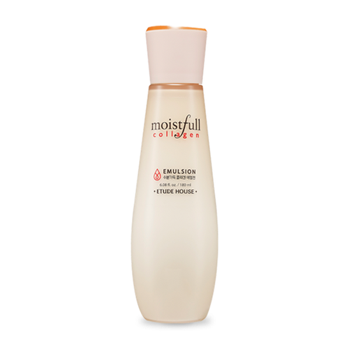 Etude House Moist Collagen Emulsion - orangeshine.com