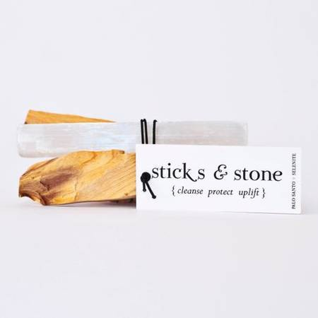 STICKS-STONE - orangeshine.com