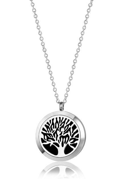 LARGE TREE OF LIFE NECKLACE - orangeshine.com